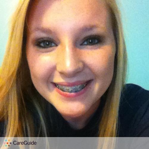 Child Care Provider Katie Chaffin's Profile Picture