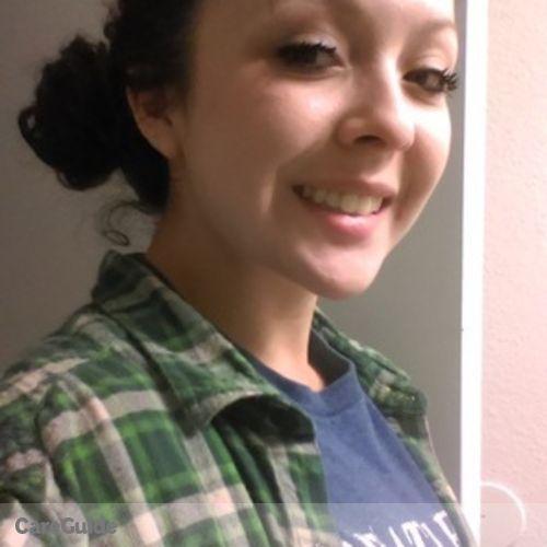Child Care Provider Selena P's Profile Picture