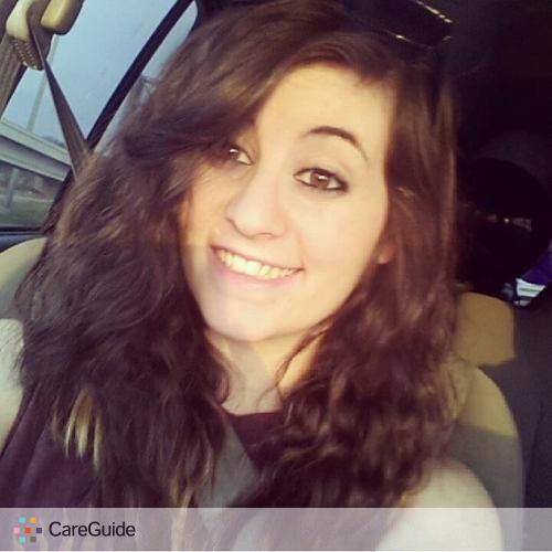 Child Care Provider Jayme Littlejohn's Profile Picture
