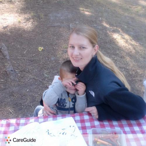 Child Care Provider Erica Brown's Profile Picture