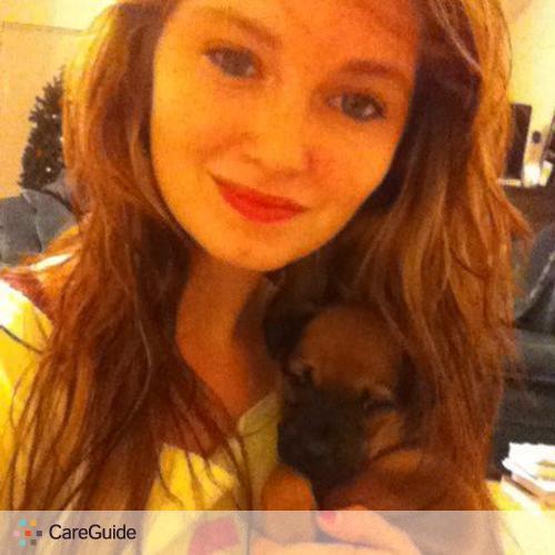 Child Care Provider Melissa Steele's Profile Picture