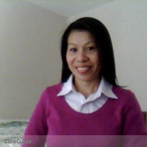 Canadian Nanny Provider Lida Bacerra's Profile Picture