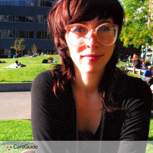 House Sitter Provider Rachel Zingoni's Profile Picture
