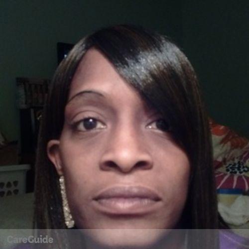Housekeeper Provider Michelle Dorsey's Profile Picture