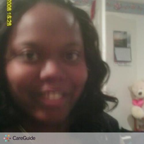Child Care Provider Carmelida Banks's Profile Picture