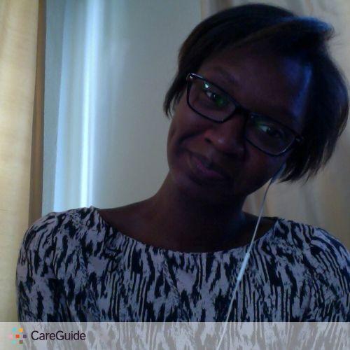Child Care Provider Warda Kebe's Profile Picture