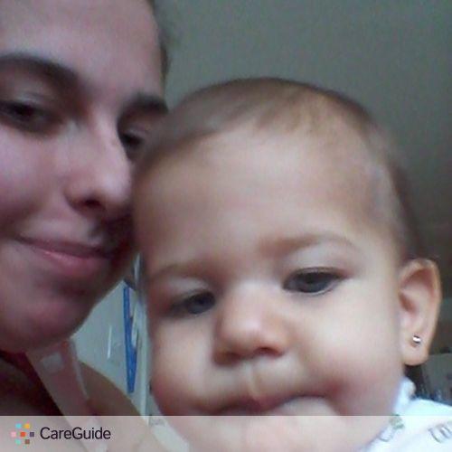 Child Care Provider Jeanie E's Profile Picture