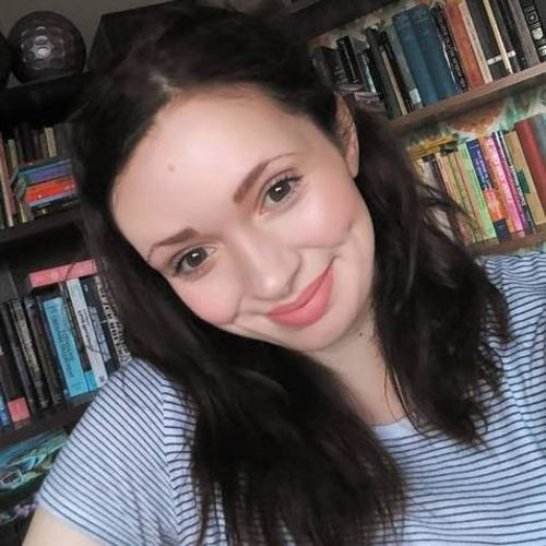 Canadian Nanny Provider Heather F's Profile Picture