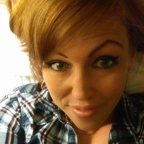 Canadian Nanny Provider Mandy P's Profile Picture