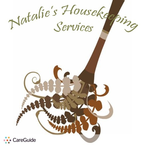 Housekeeper Provider Natalie' S's Profile Picture