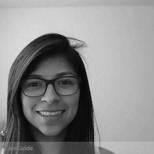 Canadian Nanny Provider Luisa Fernanda's Profile Picture