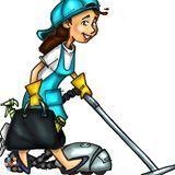 Housekeeper in Muskogee