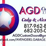 Need any kind of painting done? Call AGD NOW!
