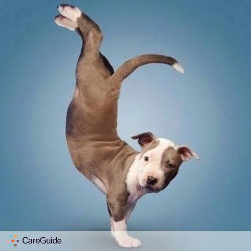 Pet Care Provider Geraldine Green's Profile Picture