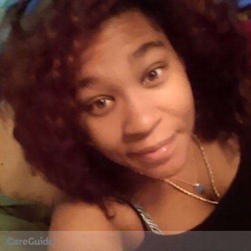 Child Care Provider Alexis Joyeux's Profile Picture