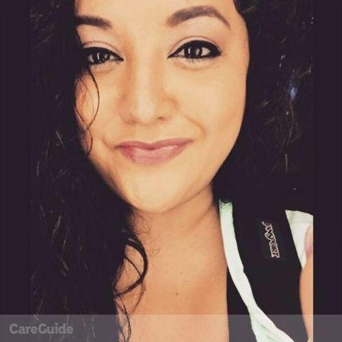 House Sitter Provider Edica Esqueda's Profile Picture