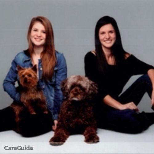 Canadian Nanny Provider Melissa Farion's Profile Picture