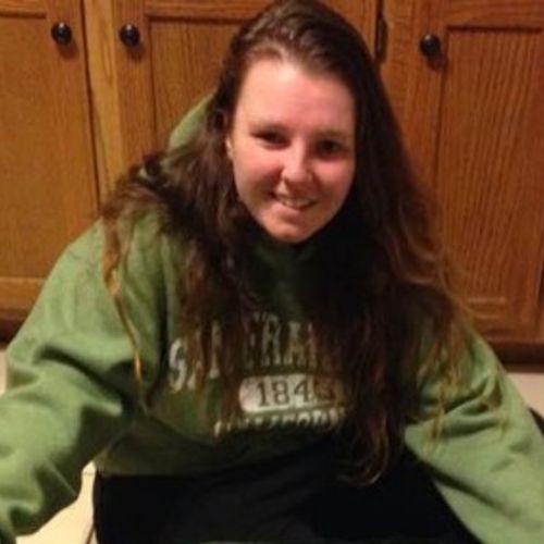 Pet Care Provider Jenn Williams's Profile Picture