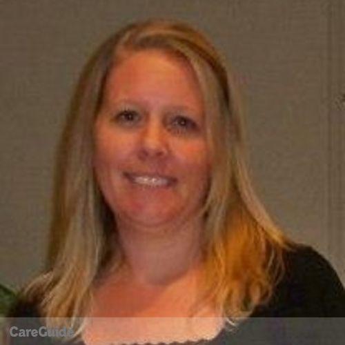 Canadian Nanny Provider Sara T's Profile Picture