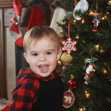 Occasional nanny needed for sweet 2 year old