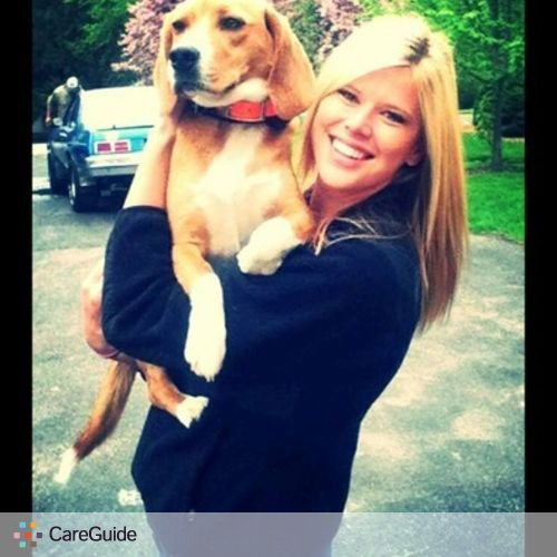 Pet Care Provider Sara Zindrick's Profile Picture