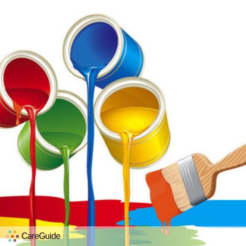 Painter Provider Luis P's Profile Picture