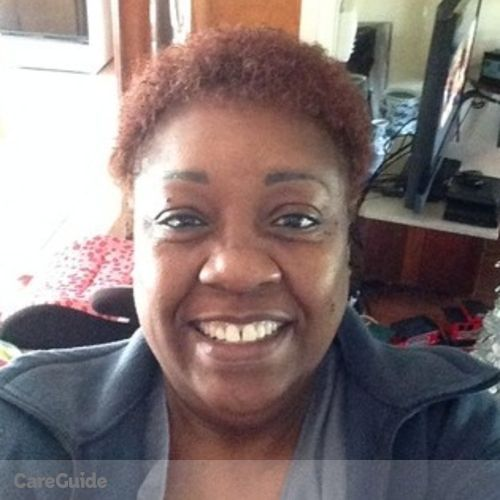 Housekeeper Provider Patricia Marshall's Profile Picture