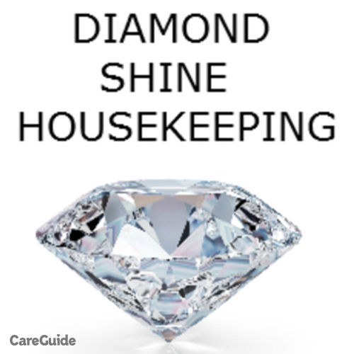 Housekeeper Provider Diamond Shine's Profile Picture