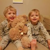 Part time nanny needed in Mimico!