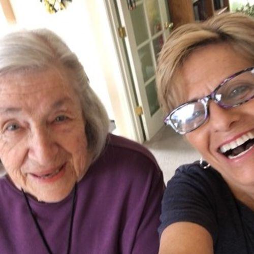 Elder Care Provider Laura B's Profile Picture