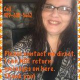 Housekeeper, House Sitter in Millington