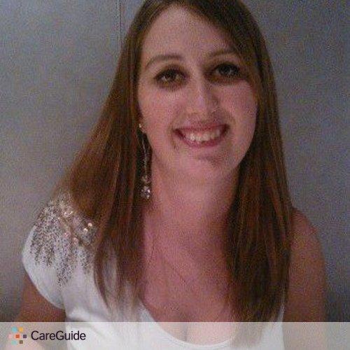 Child Care Provider Emily Dunlap's Profile Picture