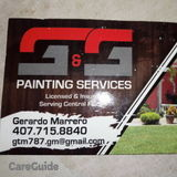 G&G Painting Services