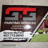 Painter in Orlando