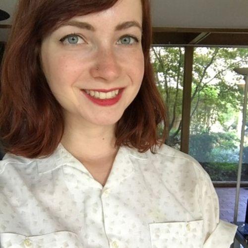 Pet Care Provider Arielle Z's Profile Picture