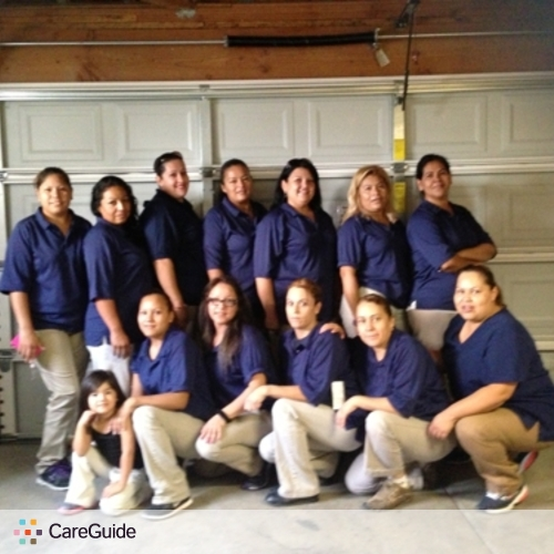 Housekeeper Provider Sisters Cleaning Services's Profile Picture