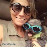 Dog Walker, Pet Sitter in Villas