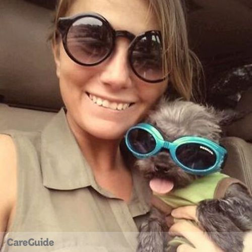Pet Care Provider Miranda L's Profile Picture
