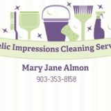 Searching for a House Keeper Job in Gilmer, Texas