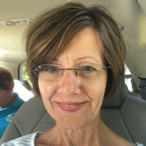Elder Care Job Gail Larke's Profile Picture