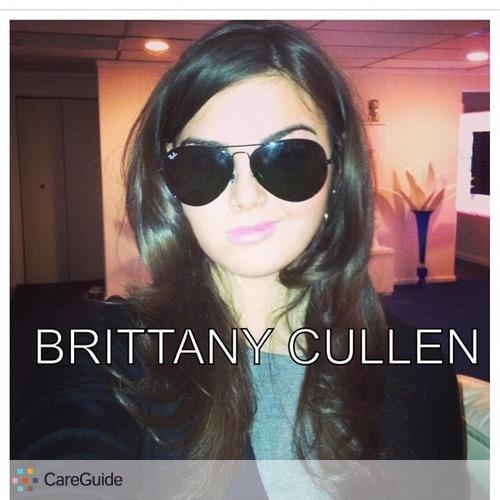 Child Care Provider Brittany Cullen's Profile Picture