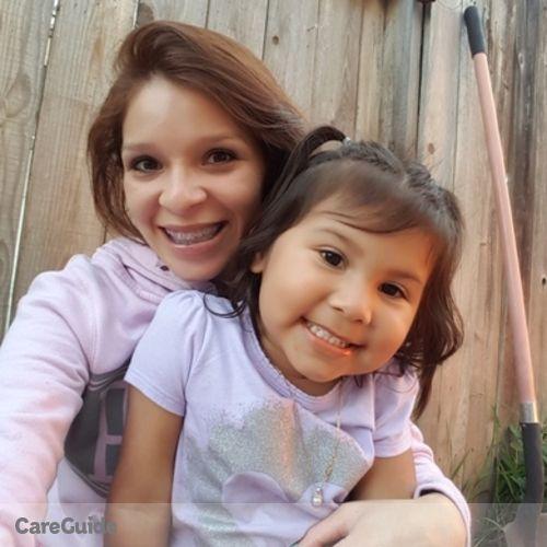 Child Care Provider Patricia Ramirez's Profile Picture