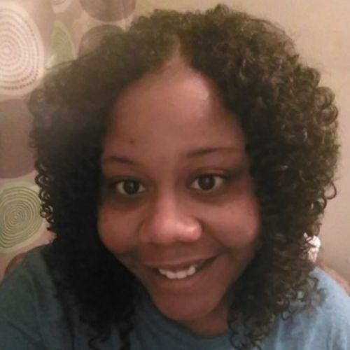 Housekeeper Provider Jasmine D's Profile Picture