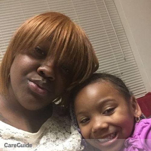Child Care Provider RaeGine Stigall's Profile Picture