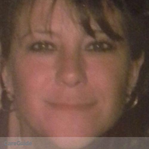 Canadian Nanny Provider Leonie Harris's Profile Picture