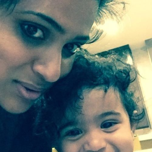 Child Care Job Sita Sasi's Profile Picture