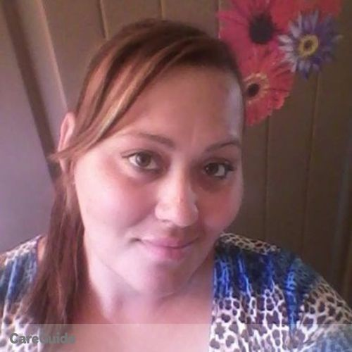 Housekeeper Provider Esmeralda Magana's Profile Picture