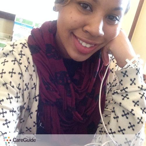 Child Care Provider Nigeria Talley's Profile Picture