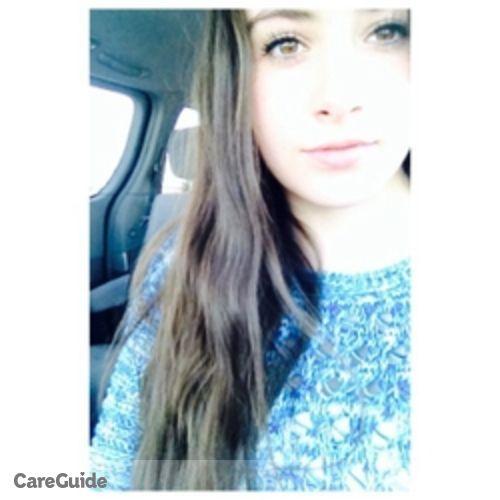 Canadian Nanny Provider Jacqueline O's Profile Picture