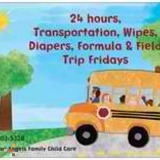 State Licensed 24 Hours Nurturing Family Child Care